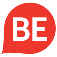 be-visible-logo