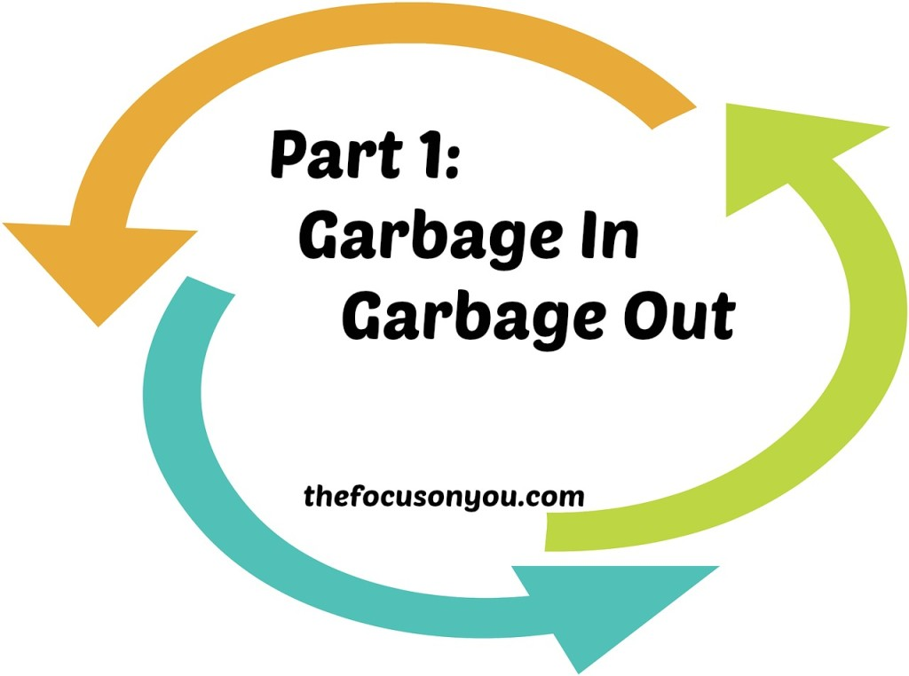 Part 1: Garbage In, Garbage Out