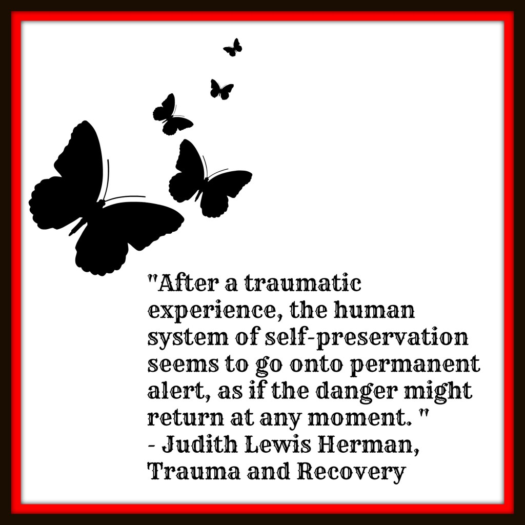 Coping with PTSD