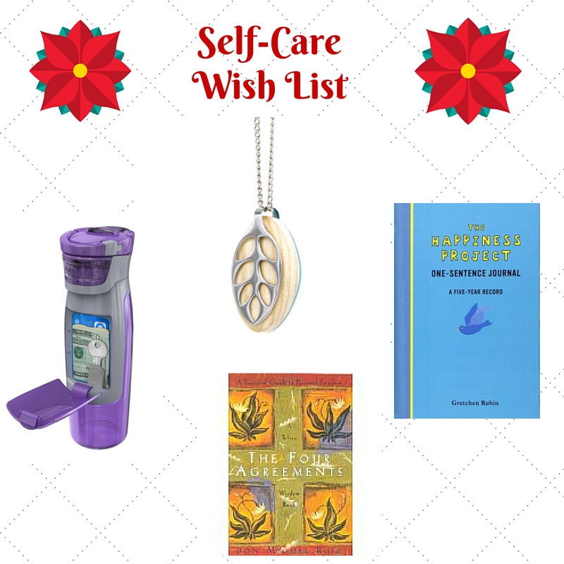 Self-Care Gift Guide 2015